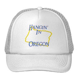 Oregon - Hangin Gorro