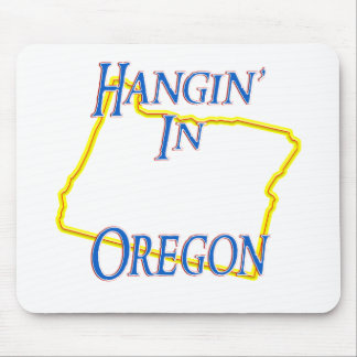 Oregon - Hangin Tapetes De Raton