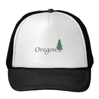 OREGON MESH HATS