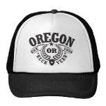 Oregon, Heck Yeah, Est. 1859 Trucker Hat