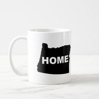 Oregon Home Away From State Mug or Travel Mug