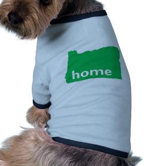 Oregon Home Dog Clothing