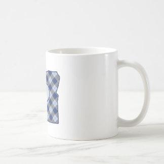 Oregon Home is Where the Heart is Coffee Mug