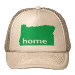 Oregon Home Mesh Hats