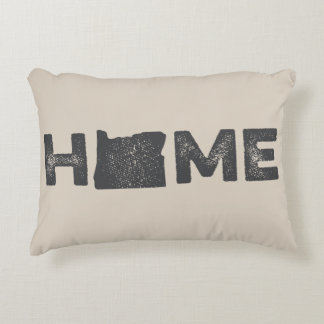 Oregon Home State Love Pillow