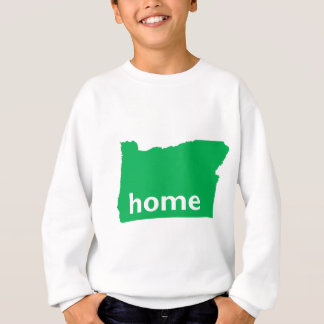 Oregon Home Sweatshirt