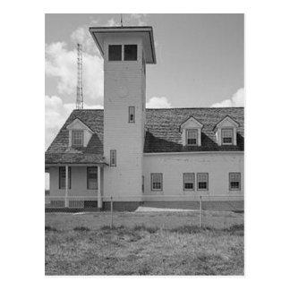 Oregon Inlet lighthouse Postcard