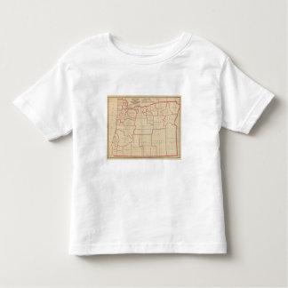 Oregon mfg, mechanical industries toddler t-shirt