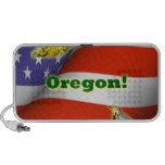 Oregon Mini Speakers