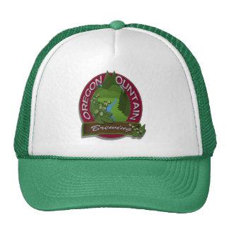 Oregon Mountain Brewing Trucker Hat