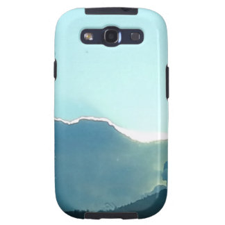 Oregon moutains galaxy s3 covers