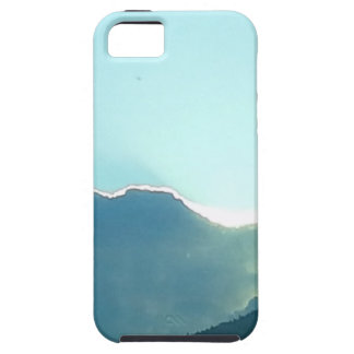 Oregon moutains cover for iPhone 5/5S