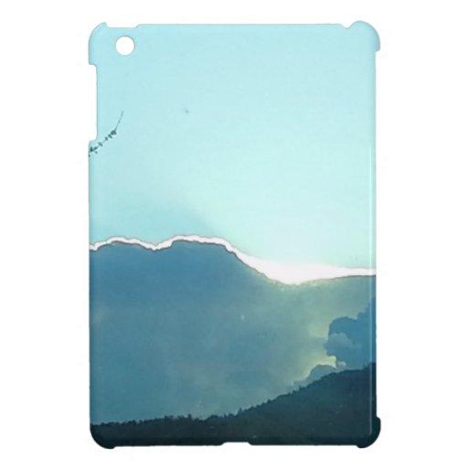 Oregon moutains case for the iPad mini
