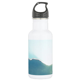 Oregon moutains stainless steel water bottle
