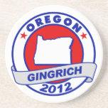 Oregon Newt Gingrich Coaster