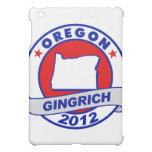 Oregon Newt Gingrich iPad Mini Covers