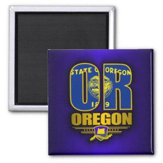 Oregon (OR) Magnet