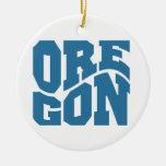 Oregon Ornamento Para Reyes Magos