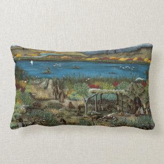 Oregon Paiute Pillow