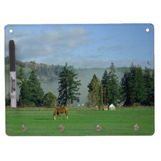Oregon Pasture Horse Ranch Farm Board