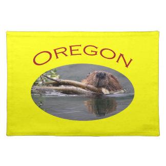 Oregon Placemat