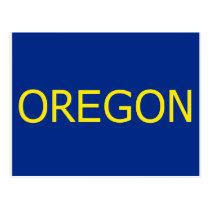 Oregon Postcard Pack