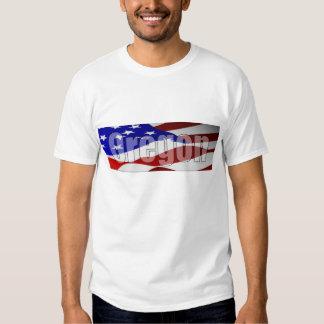 Oregon Pride Tshirt Ver. 2