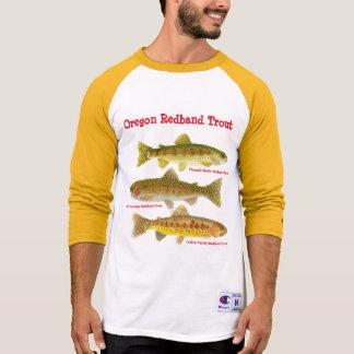Oregon Redband Trout T-Shirt