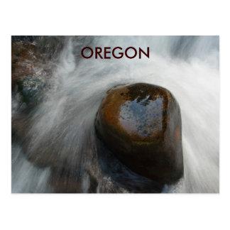 Oregon Rocks Postcard