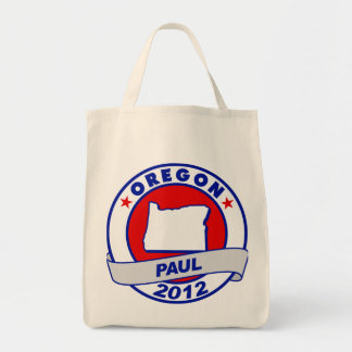 Oregon Ron Paul Bags