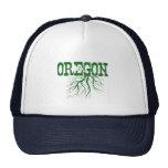 Oregon Roots Trucker Hat