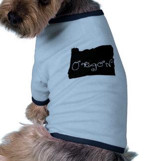 Oregon Camiseta De Perro