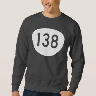 Oregon Route 138 Sweatshirt