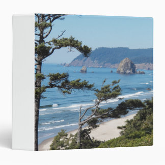 Oregon Seascape Photo Binder