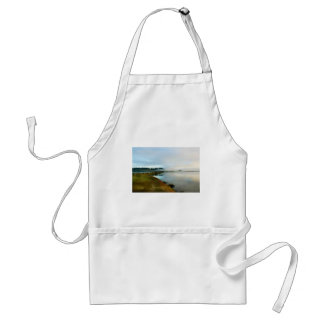 Oregon shows off its beauty adult apron