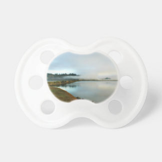 Oregon shows off its beauty pacifier