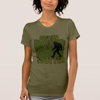 Oregon Squatch Spotter Tshirts