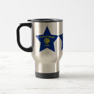 Oregon Star Coffee Mug