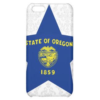 Oregon Star iPhone 5C Cases