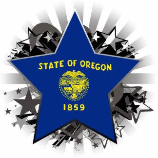 Oregon Star Photo Sculptures