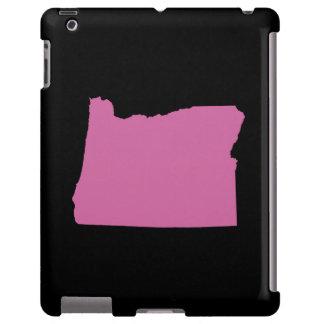 Oregon State Outline