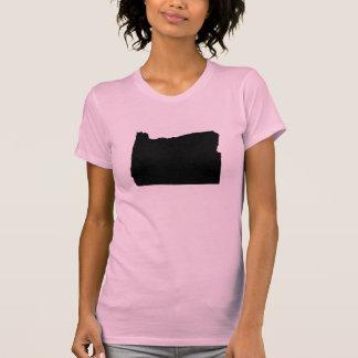 Oregon State Outline Shirt