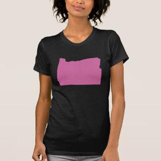 Oregon State Outline Tee Shirt