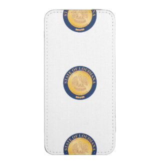 Oregon State Seal iPhone 5 Pouch