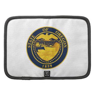 Oregon State Seal Planner
