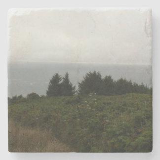Oregon Stone Coaster #2