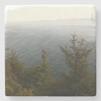 Oregon Stone Coaster #4