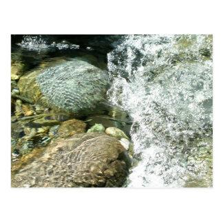 Oregon Stream Postcard