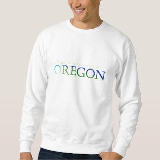 Oregon Sudadera