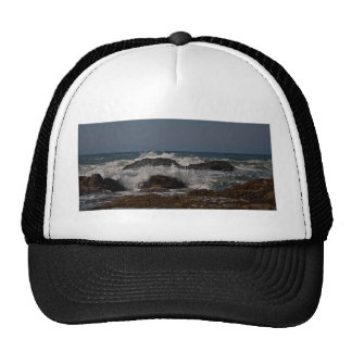 Oregon Surf Sun Hats